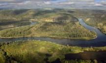 Какова примерная длина реки Енисей?