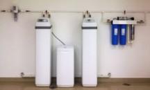 Обзор магистральных фильтров для умягчения жесткой воды: характеристики, цены, плюсы и минусы