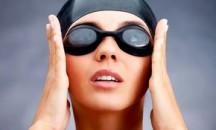 Что делать, если потеют очки в бассейне?