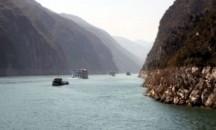 Полезные сведения о бассейне реки Янцзы