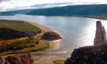Особенности и направления хозяйственного использования реки Лена