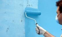Советы по выбору краски для бетонного бассейна, инструкция по окрашиванию