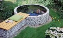 Пошаговая инструкция по изготовлению бассейна из бетонного кольца