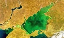 Какова соленость воды Азовского моря и от чего она зависит?