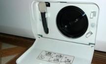 Несколько способов, как открутить фильтр в стиральной машине, если он не выкручивается