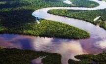 Интересный вопрос: где находится река Амазонка?