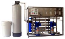 Основные характеристики и описание моделей промышленных дистилляторов