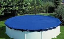 Советы по изготовлению тента для бассейна своими руками