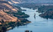Описание бассейна реки Нил