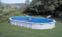 Какие параметры большого бассейна для дачи и как выбрать модель на рынке?