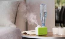 Можно ли использовать дистиллированную воду для увлажнителя воздуха?