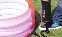 Виды насосов для детского бассейна с описанием, характеристиками, ценами