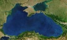 Какова соленость воды Черного моря и от чего она зависит?