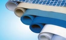 Что собой представляет гидроизоляционная пленка для бассейна, как ее использовать?
