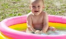 Рейтинг лучших бассейнов для детей от 1 года: описание, стоимость, мнения покупателей