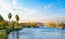Хозяйственное использование реки Нил человеком