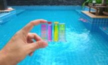 Дельные советы, как правильно понизить pH воды в бассейне