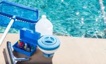 Как часто нужно проводить дезинфекцию воды в бассейне и как правильно это делать?