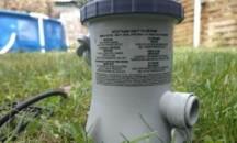 Советы по ремонту насоса для бассейна Интекс
