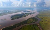 Особенности бассейна реки Амур