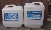 Ойлрайт — дистиллированная вода от компании Osmnics Inc