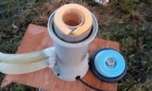 Как часто и как правильно производится промывка фильтров для бассейна?