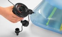 Обзор насосов для надувных бассейнов: характеристики, комплектация, стоимость, правила использования