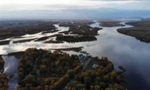 Сколько притоков у реки Енисей, какая их длина?