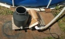Схемы и инструкции, как сделать песочный фильтр для бассейна своими руками