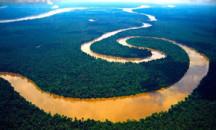 Нил или Миссисипи — какая река длиннее?