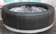 Обзор надувных бассейнов с джакузи: ассортимент продукции, стоимость, отзывы