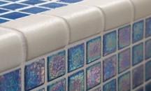 Разновидности, критерии выбора, советы по облицовке и уходу за плиткой для бассейна
