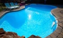 Добиваемся идеальной чистоты или как сделать воду в бассейне голубой и прозрачной?