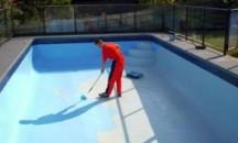 Зачем, чем и как правильно производится гидроизоляция бетонного бассейна?