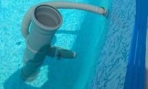 Полезные советы, как сделать скиммер для бассейна своими руками из канализационных труб