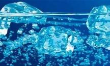 Как происходит замерзание дистиллированной воды, при какой температуре?