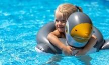 Обзор бассейнов для детей от 2 лет: ассортимент продукции, цены, отзывы владельцев