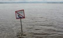 Какой уровень воды в реке Амур и от чего он зависит?