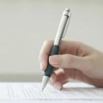 Правила составления, бланк и образец акта замены счетчика воды