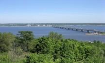 Что является бассейном для реки Волга?
