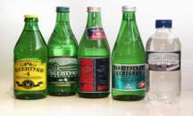Какие минеральные воды рекомендуется употреблять при гастрите с повышенной кислотностью?