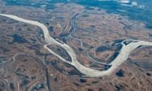 Какой уклон и падение реки Обь, от чего зависят, как рассчитать?