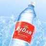 Кубай — минеральная вода от компании Меркурий