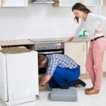 Пошаговая инструкция по подключению воды к посудомоечной машине Bosch