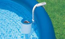 Важный вопрос: для чего нужен скиммер для бассейна?