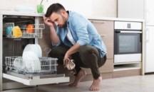 Способы и методы, как слить воду из посудомоечной машины