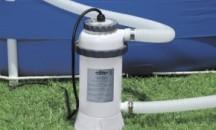 Что собой представляет проточный водонагреватель для бассейна?