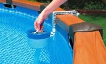 В чем заключается принцип работы скиммера для бассейна?