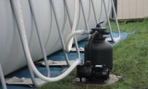 Несложные рекомендации, как правильно собрать песочный, картриджный и диатомовый фильтр для бассейна