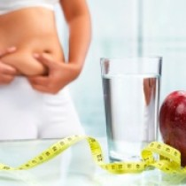 Как похудеть, чтобы не навредить здоровью: сколько для этого нужно пить воды?